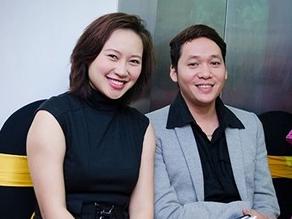 Khanh Linh: 'May man vi khong gap chuyen con anh, con toi' hinh anh