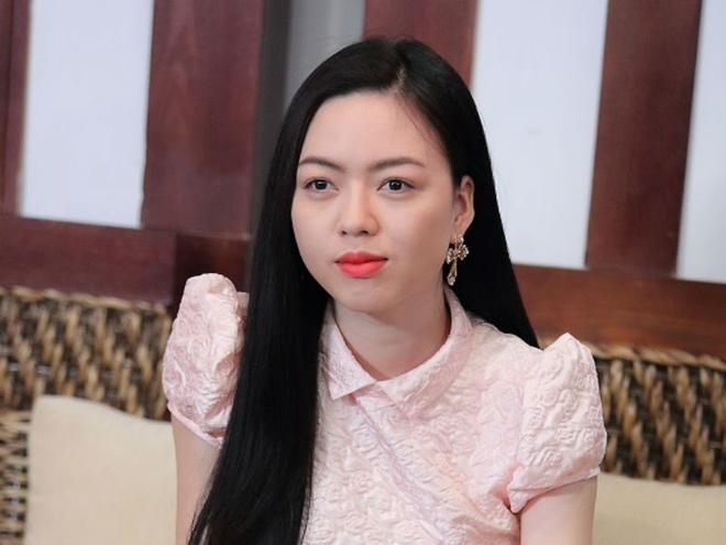 Vu Hoang Diep: 'Toi khong co nhong nheo' hinh anh