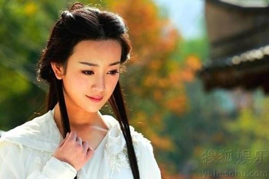 Trương Mông từng phải nhận nhiều chê bai khi vào vai