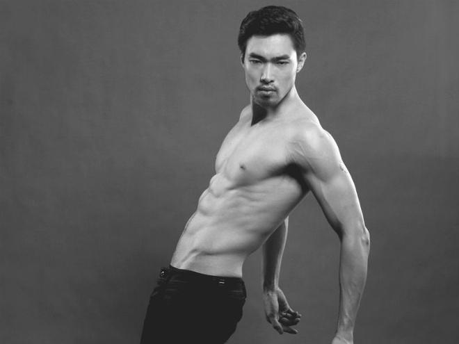 Top 10 Phai manh Viet coi ao khoe body hinh anh