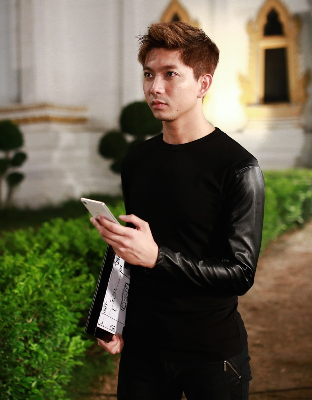 Hong Que vuong nghi van yeu Harry Lu khi tham gia game show hinh anh 2