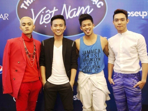 Game show 'cat canh' boi tai nang, scandal hay binh chon ao? hinh anh
