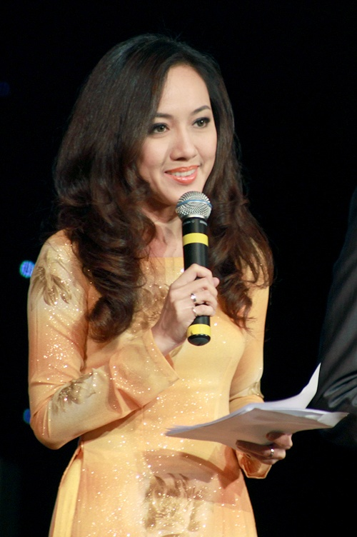 Gia the it nguoi biet cua cac BTV truyen hinh noi tieng hinh anh 2