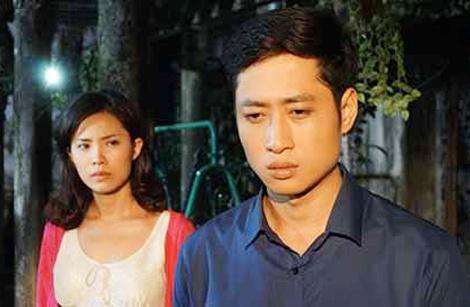 Phim truyen hinh Viet: Ngoai tinh va canh nong qua nhieu hinh anh