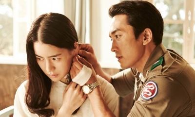 'Bieu tuong goi cam' moi cua lang phim Han Quoc hinh anh