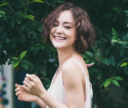 Lan Phuong: 'Yeu ma che giau thi rat met moi' hinh anh