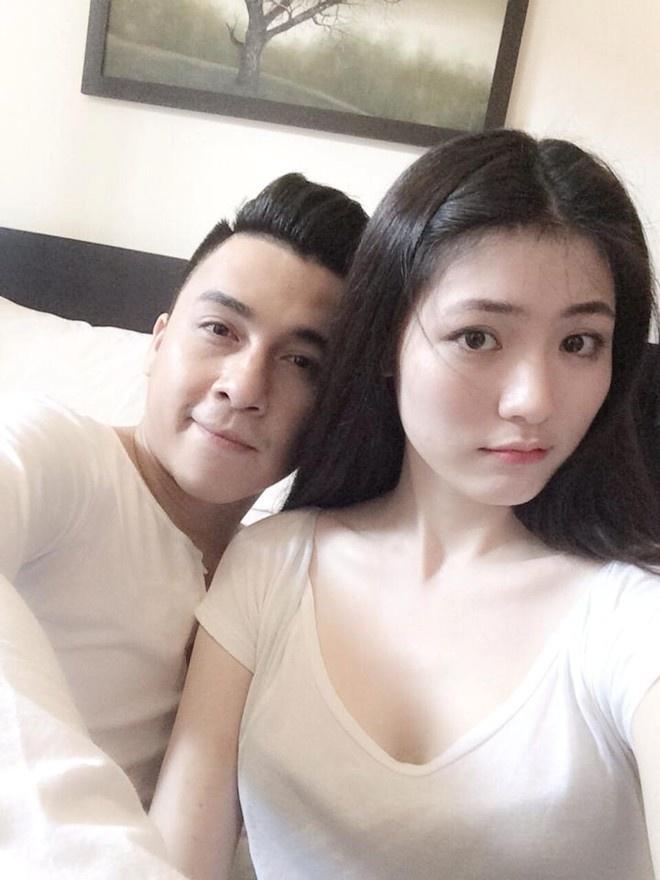 Tien Dung The Men: 'Toi buon vi khong the cuoi Lan Anh' hinh anh 1
