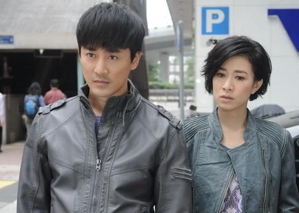 Bom tan truyen hinh TVB len song man anh Viet hinh anh