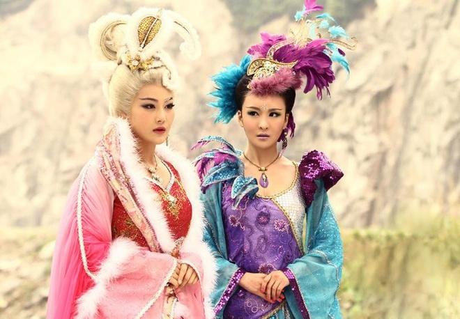 Truong Hinh Du bi che khi hoa ho ly Dat Ky hinh anh
