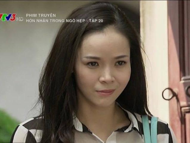 DV Hon nhan trong ngo hep: 'Chong xem muon dam vao mat toi' hinh anh