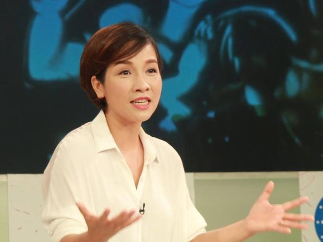 Diva My Linh: 'Diem gi o Anh Quan toi cung yeu' hinh anh