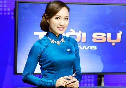 BTV Hoai Anh, Diem Quynh bi 'bo roi' tren BXH MC An tuong hinh anh