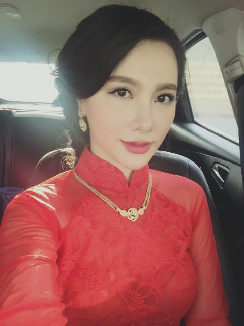 MC Minh Ha: 'Ban trai toi la nguoi hieu chuyen' hinh anh 2