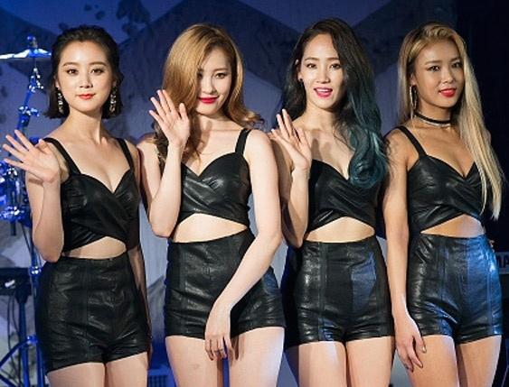 Hit moi cua SNSD 'xach dep' cho Big Bang, Wonder Girls hinh anh