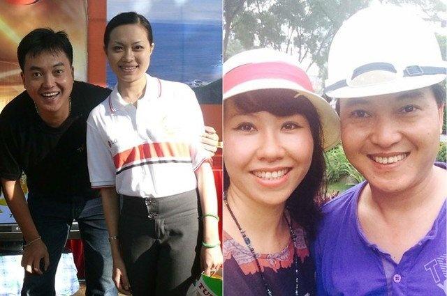 MC Luu Minh Vu: 'Luong 2-3 trieu cua toi, vo chang hoi den' hinh anh 2