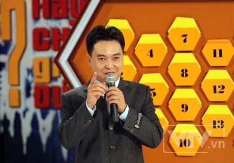 MC Luu Minh Vu: 'Luong 2-3 trieu cua toi, vo chang hoi den' hinh anh 1