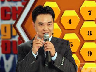 MC Luu Minh Vu: 'Luong 2-3 trieu cua toi, vo chang hoi den' hinh anh