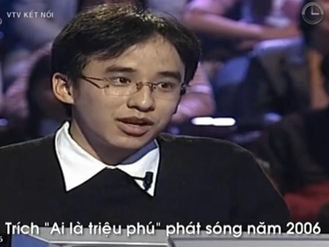 Khac Cuong: Tu nguoi choi Ai la trieu phu toi BLV bong da hinh anh