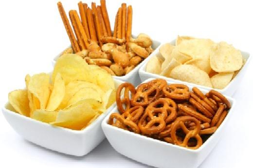 Ăn đồ ăn nhanh là thói quen hàng ngày có thể khiến bạn chết sớm.
