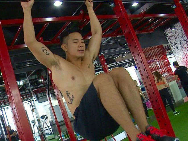 Ho Vinh Khoa tap 4 dong tac don gian de co the hinh 6 mui hinh anh