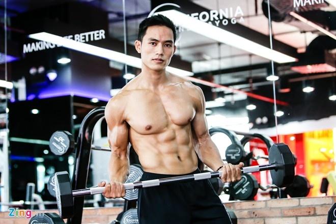 Phuong phap luyen 6 mui cua 'chang trai an com hop' hinh anh