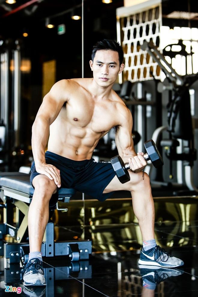 Phuong phap luyen 6 mui cua 'chang trai an com hop' hinh anh 4