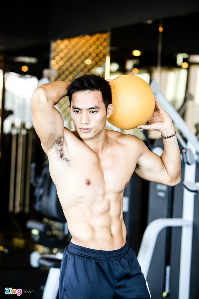 Phuong phap luyen 6 mui cua 'chang trai an com hop' hinh anh 6
