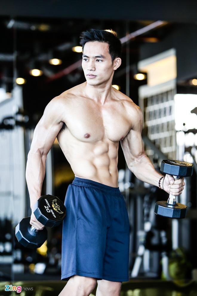 Phuong phap luyen 6 mui cua 'chang trai an com hop' hinh anh 5