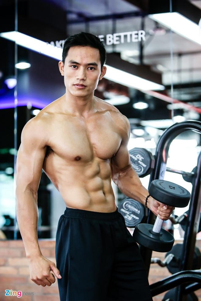 Phuong phap luyen 6 mui cua 'chang trai an com hop' hinh anh 7