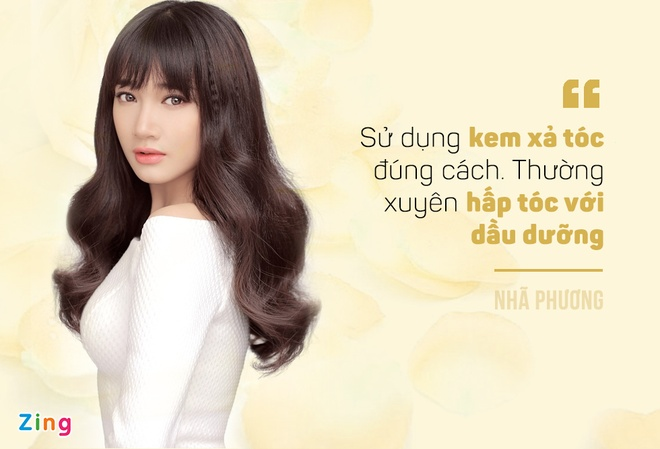 bi quyet co mai toc day anh 2