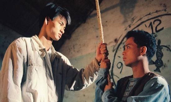 Anh Xuan Bac thoi gay go dong phim 15 nam truoc hinh anh
