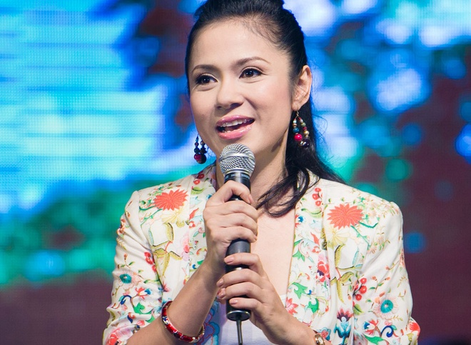 Viet Trinh muon 'cuop' vai dien cua Truong Quynh Anh hinh anh
