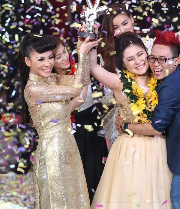 Thu Minh: 'Im lang la dieu cuoi cung toi lam cho Huong Tram' hinh anh 1