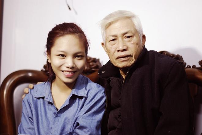 Vu Thu Phuong dua Thao My ve que truoc chung ket The Voice hinh anh 15