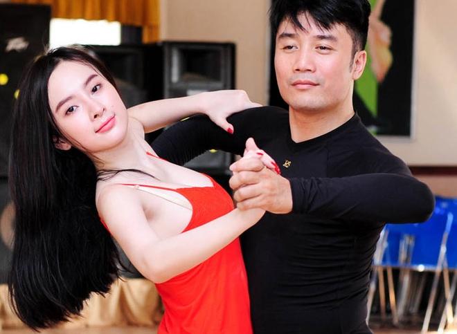Phuong Trinh tap nhay cung giam khao Buoc nhay hoan vu hinh anh