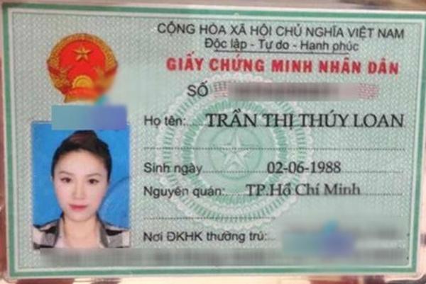 Xem anh, ten tuoi that cua sao Viet tren CMND va ho chieu hinh anh 20