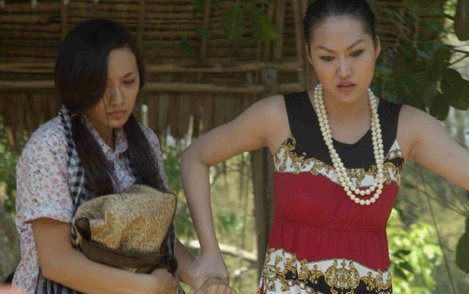 Phi Thanh Van danh Tinna Tinh say thai trong phim moi hinh anh