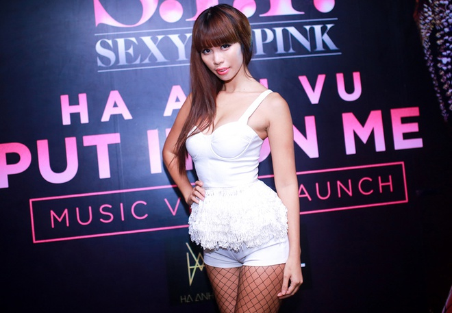 Le Hieu say sua co vu Ha Anh hau chia tay Van Mai Huong hinh anh 3