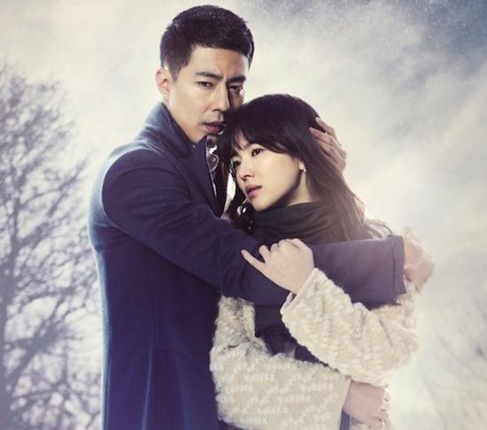 Nhung nguoi tinh man anh dien trai cua Song Hye Kyo hinh anh 8