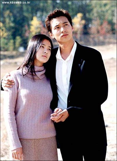 Nhung nguoi tinh man anh dien trai cua Song Hye Kyo hinh anh 2