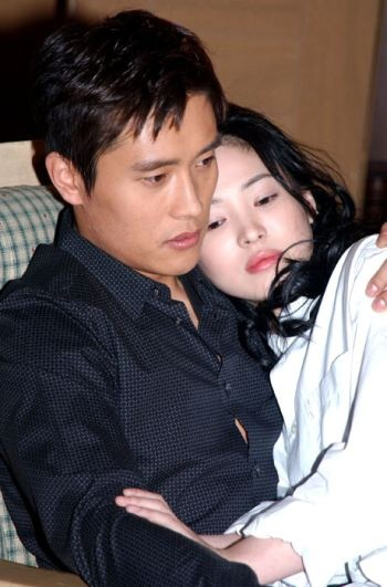Nhung nguoi tinh man anh dien trai cua Song Hye Kyo hinh anh 3