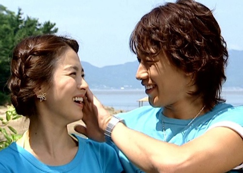 Nhung nguoi tinh man anh dien trai cua Song Hye Kyo hinh anh 4