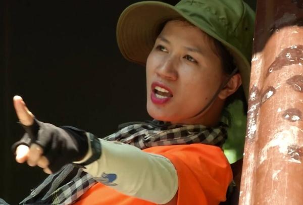 Trang Khan tung bang chung Huong Giang Idol duoc uu ai hinh anh