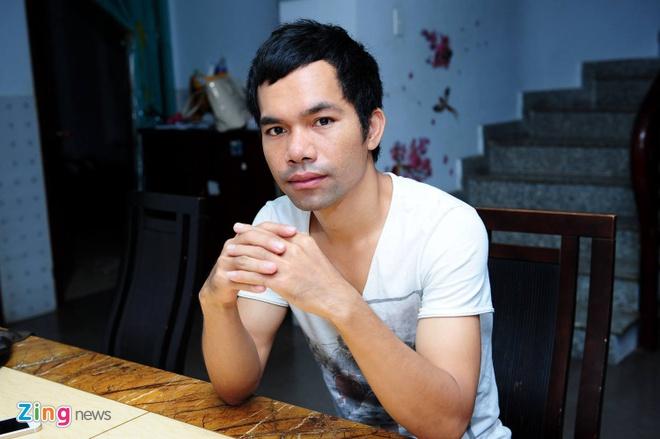 Ya Suy: 'Nha Thuy tung doa be gay chan toi' hinh anh 1 Quán quân Vietnam Idol không muốn cưới một cô gái ngang bướng như Thúy.