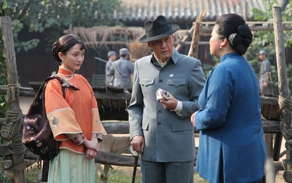 4 diem sang tao suc hut 'Cao luong do' phien ban Chau Tan hinh anh 4