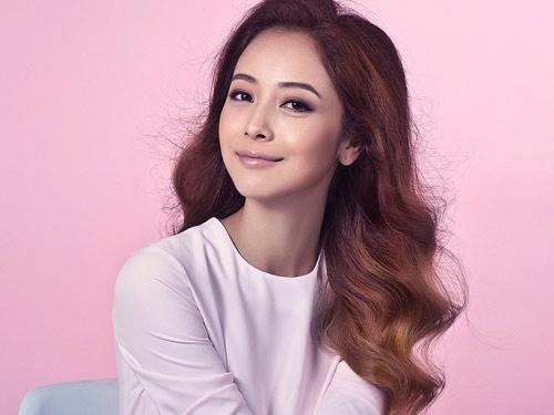 Jennifer Pham buon vi Quang Linh che tren song truc tiep hinh anh
