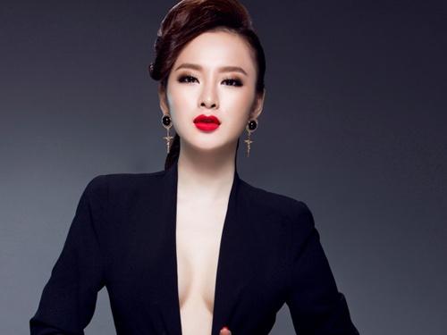 Angela Phuong Trinh tung mua sam het 1 ty dong hinh anh