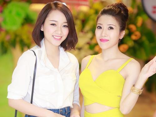 Trang Phap dat show su kien sau khi tay not ruoi tren mat hinh anh