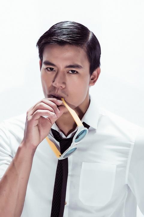 Bao Son va Kim Ly tranh giai Nam dien vien sang gia 2014 hinh anh 6