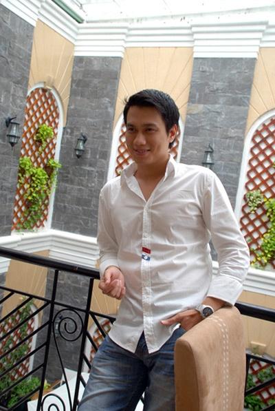 Bao Son va Kim Ly tranh giai Nam dien vien sang gia 2014 hinh anh 8
